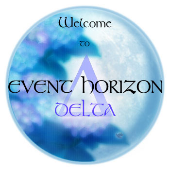 Welcome to the EVENT HORIZON &#916